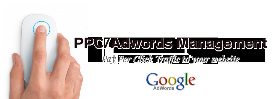Quảng cáo ppc với Google Adwords